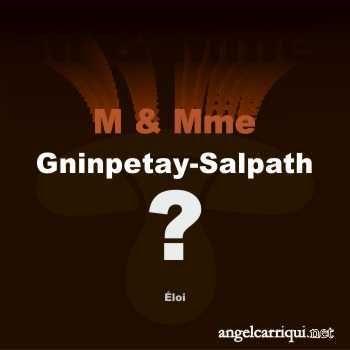 M & Mme Gninpetay-Salpath …