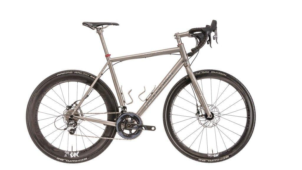 Falkenjagd Titan Bikes Bike Bicycle Titans