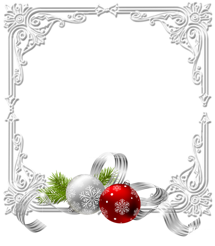 Large_Christmas_Transparent_White_Photo_Frame_with
