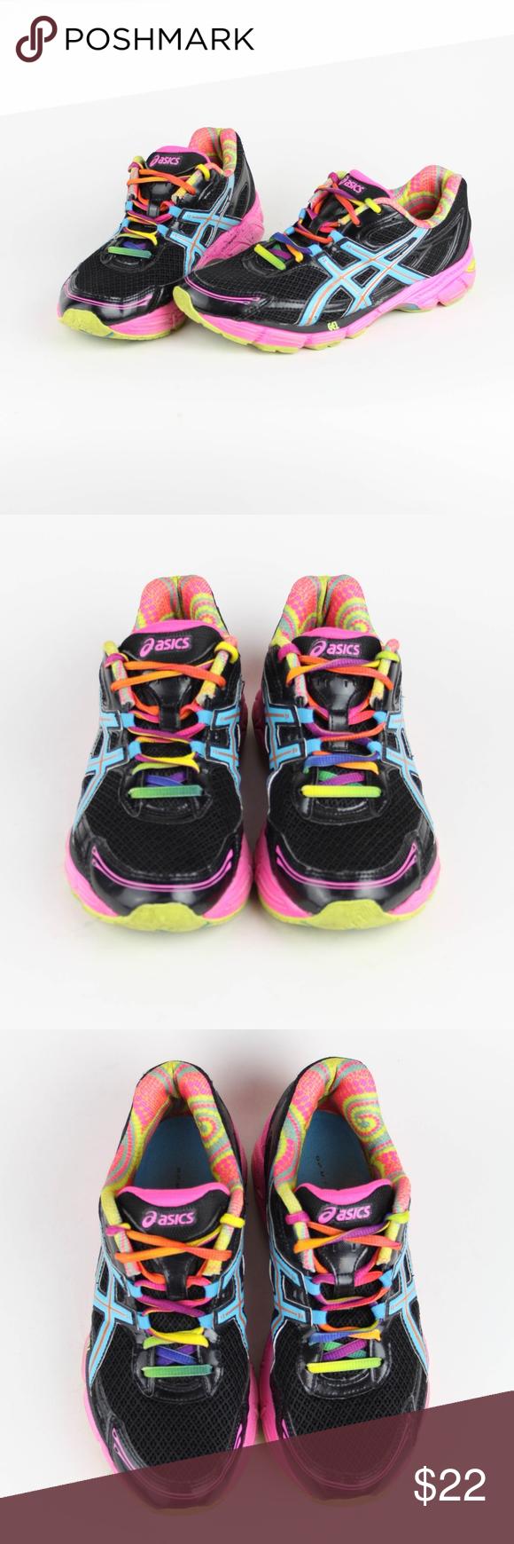 Asics Womens Shoes Sneakers Gel Enhance
