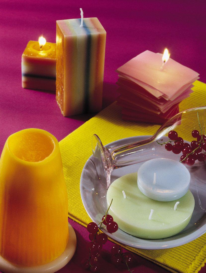 des bougies maison jolies bougies pinterest. Black Bedroom Furniture Sets. Home Design Ideas