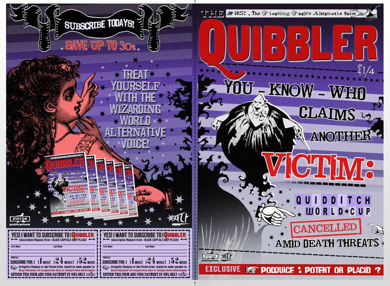 Quibbler Cover Quibbler by jhadha.dev...