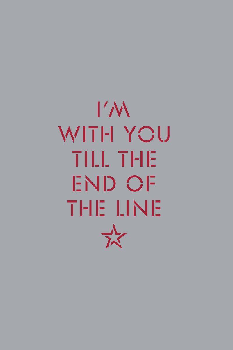 Winter Soldier | Free Phone Background - jordandene
