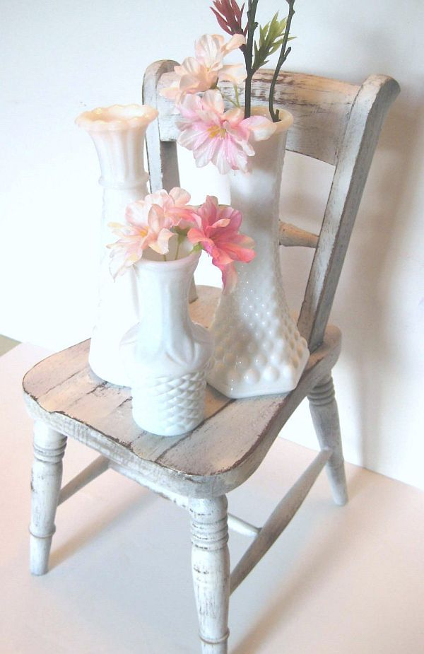 Charming 5 Easy Ways To Decorate Simple, Wooden Chairs Design Ideas