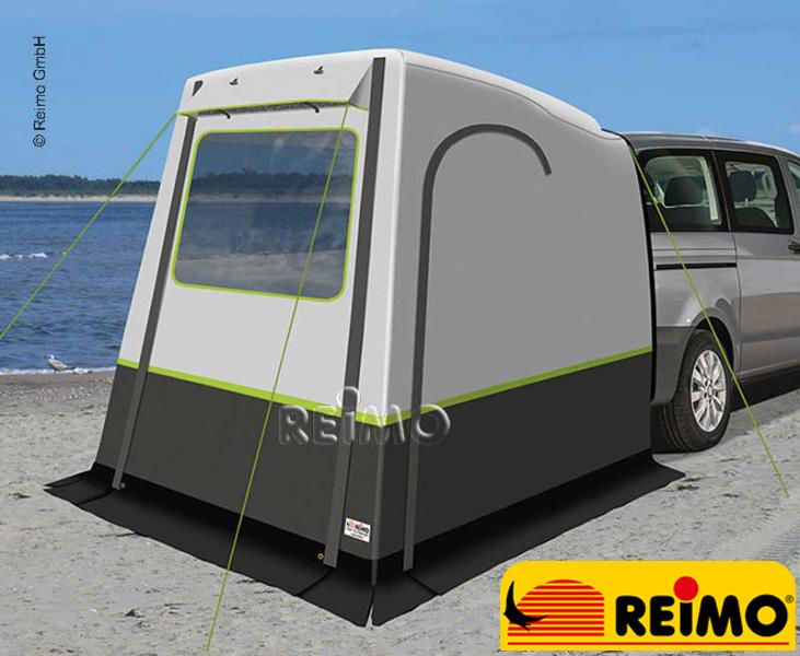 Details about REIMO UPDATE Tailgate Cabin Tent Awning ...