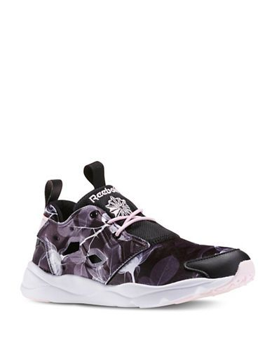5cd0811d8c767e REEBOK REEBOK Furylite Graphic Sneakers.  reebok  shoes  sneakers ...