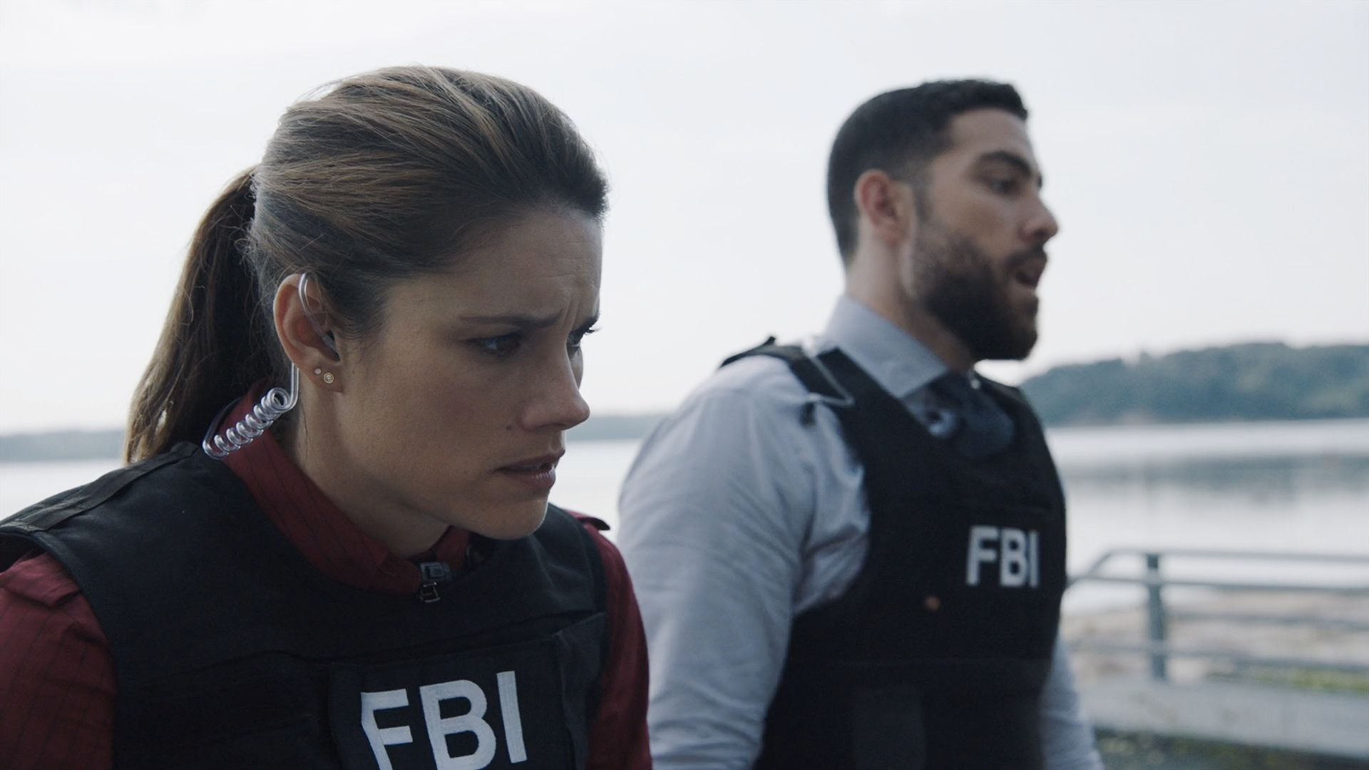 "FBI   6/"" x 4/""  Photo Prints Set Of  5 MISSY PEREGRYM /& ZEEKO ZAKI"