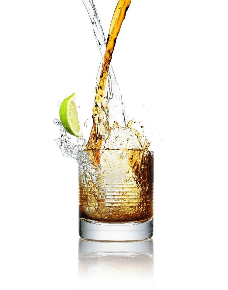 10 Most popular bar drinks | Rum cocktail recipes, Popular ...