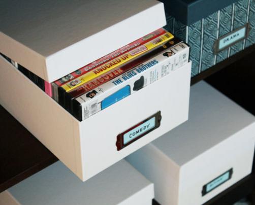 Dvd Shelf Ideas best dvd storage ideas for your home