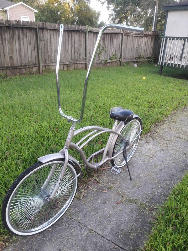26 Inch Cruiser for Sale in Houston, TX Wheels, tires