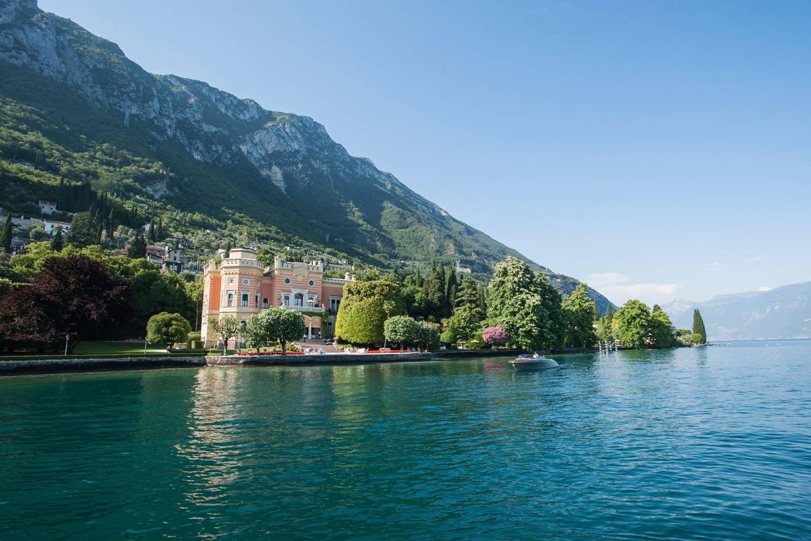 11 hôtels romantiques en Italie