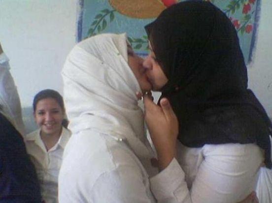 Muslim lesbians