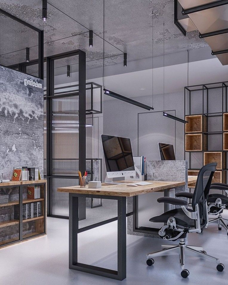 40+ Remarkable Medical Office Design Ideas