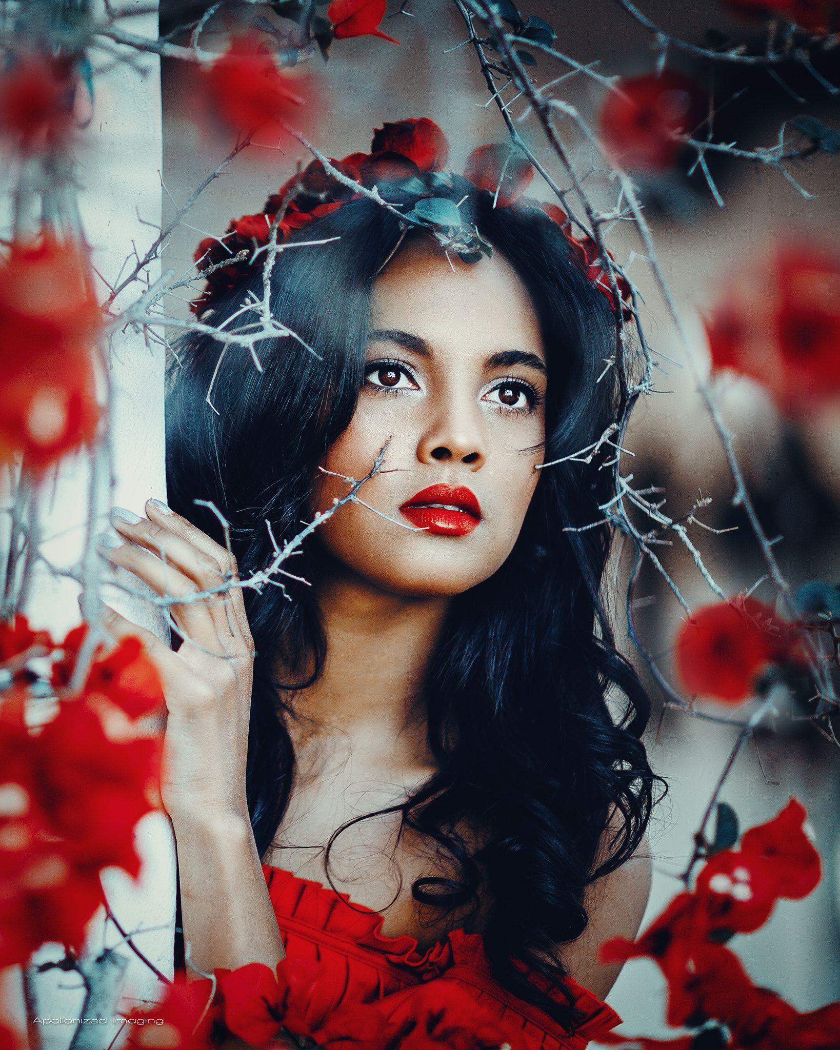 Tiffany Null Fairytale Photography Photoshoot Inspiration Legend Stories