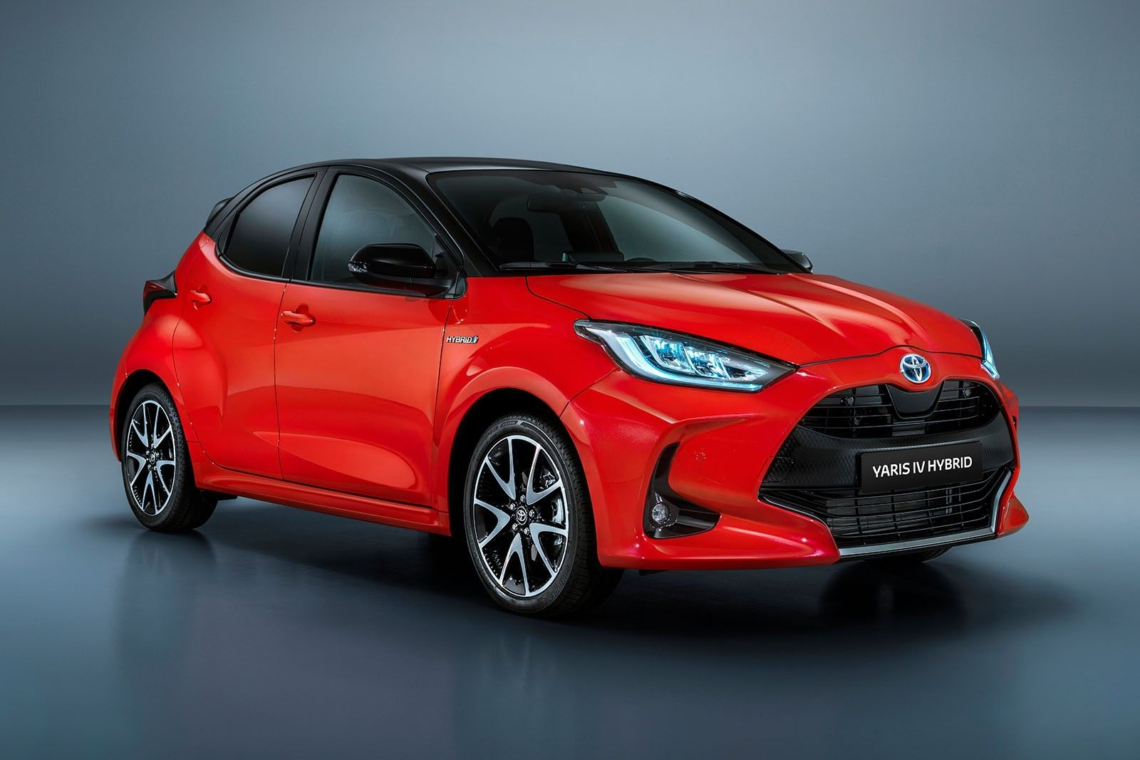 Toyota Yaris 2020 Europe Concept In 2020 Toyota Auris Yaris Hatchback