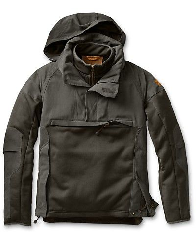 Selkirk Mountain Pullover | Ropa | Outdoor outfit, Tactical