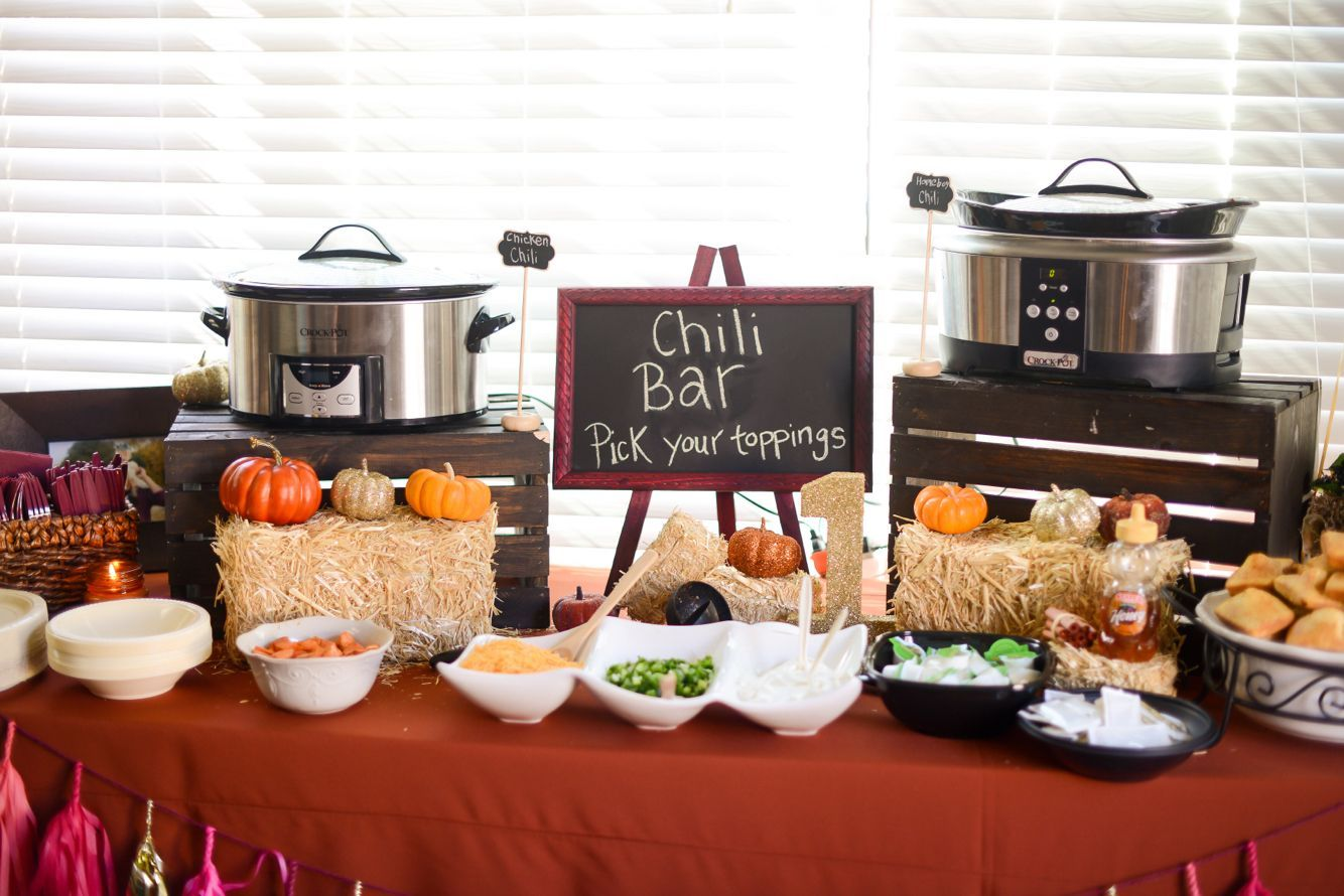 November - 1st Birthday - Chili Bar #chilibar November - 1st Birthday - Chili Bar #chilibar
