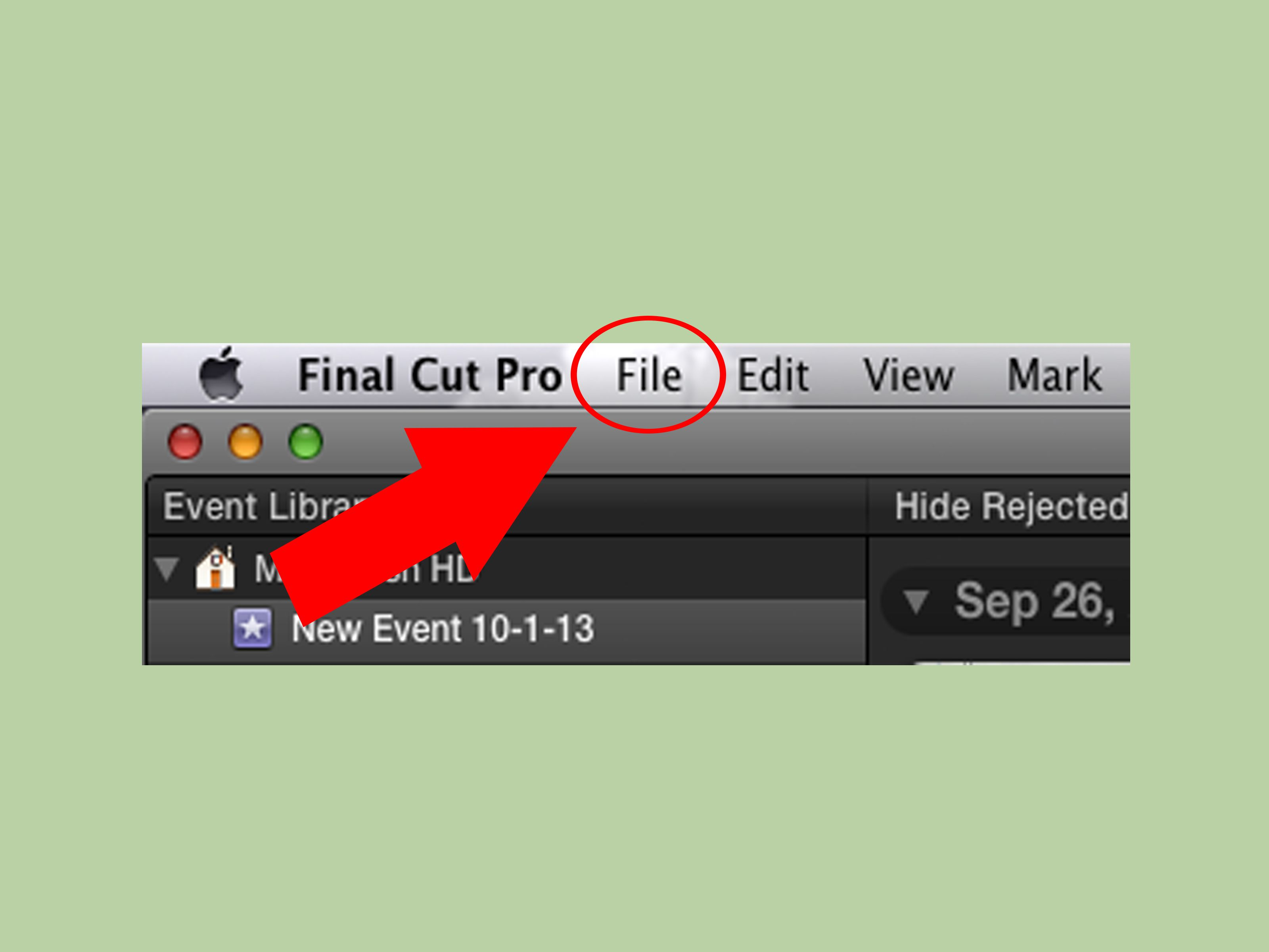 mMorphCut - morph cut plugin for FCPX  Fix your jump cuts within a