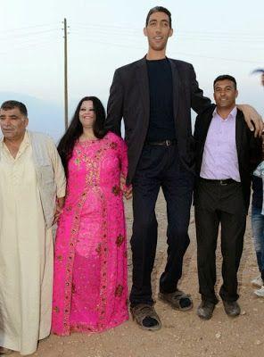 Epingle Sur Tall People