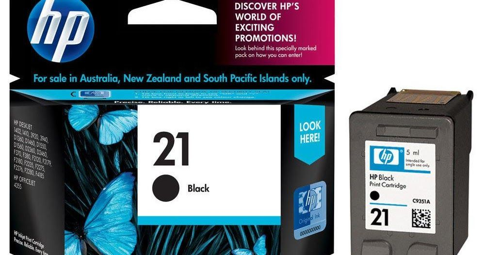 2Pack Genuine for HP 950 Black Ink Cartridge CN049AN OfficeJet Pro 8600 8100