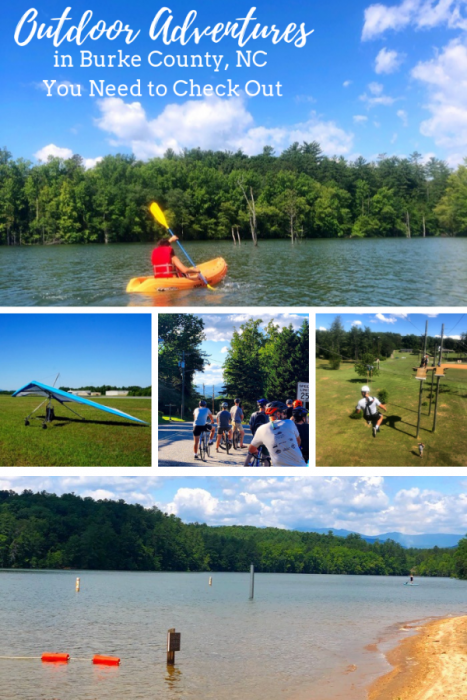 Outdoor Adventures in Burke County, NC You Need to Check Out – Adventure Mom