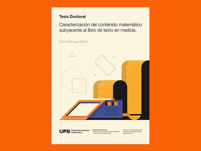 Math Thesi Cover Phd Dissertation