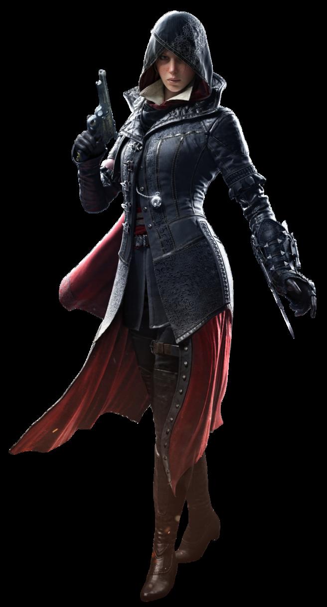 Assassin S Creed Syndicate Render Assassins Creed Zirh Kiyafet