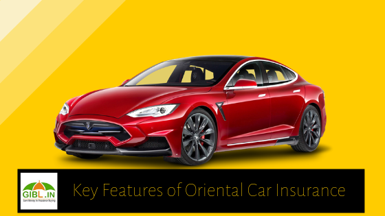 Oriental Car Insurance Online Renewal And Major Features Car