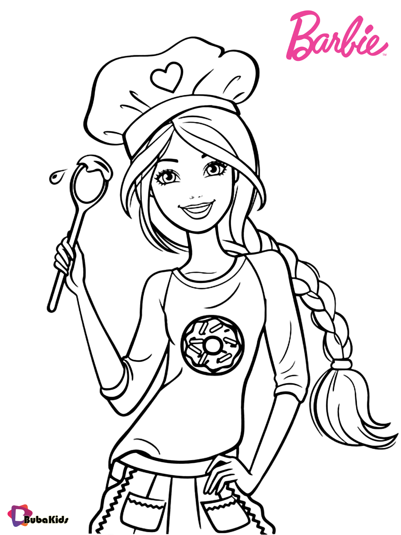 Pin By Vilma Hdez Hdez On Thing Barbie Coloring Pages Princess Coloring Pages Barbie Drawing