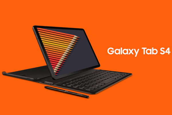 Samsung Unveils Galaxy Tab S4 And Galaxy Tab A 10 5 Tablets Price Availability Specifications Video Android ᵘᵖᵈᵃᵗᵉˢ Android Tab Android One Android O