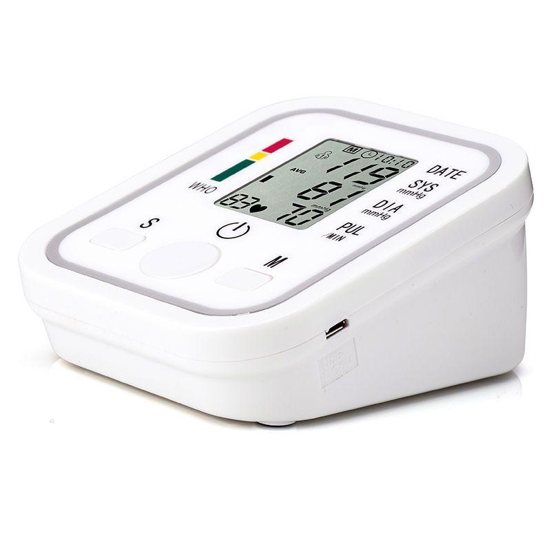 Blood Pressure Monitor Cuffs