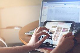 Ipad, Tabletti, Teknologia
