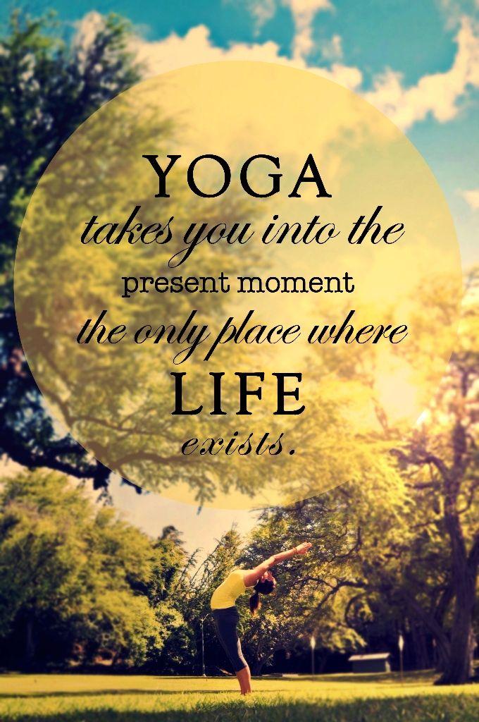 20 Best Yoga Inspiration Ideas