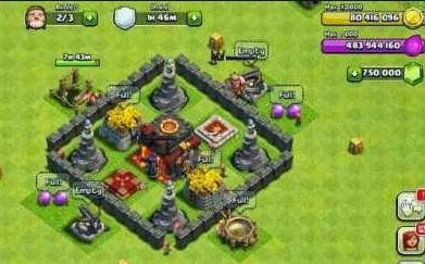 Hur till hack Clash of Clans free gems? Hämta COC mod apk
