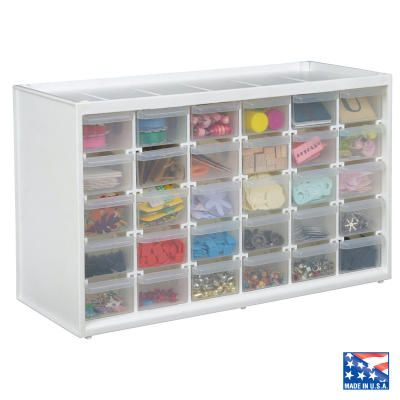In Drawer Cabinet Bead And Jewellery Storage Furniture