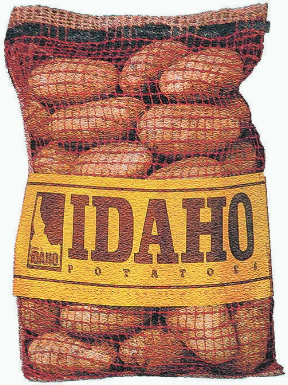 Image result for idaho potatoes