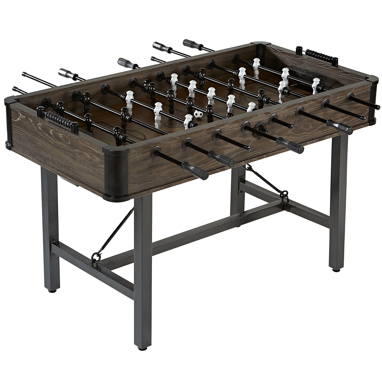 Barrington 56 chandler foosball soccer table steel leg