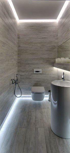 Top 50 Besten Badezimmer Decken Ideen Finishing Designs In 2020 Bad Einrichten Kleines Bad Einrichten Badezimmer Klein