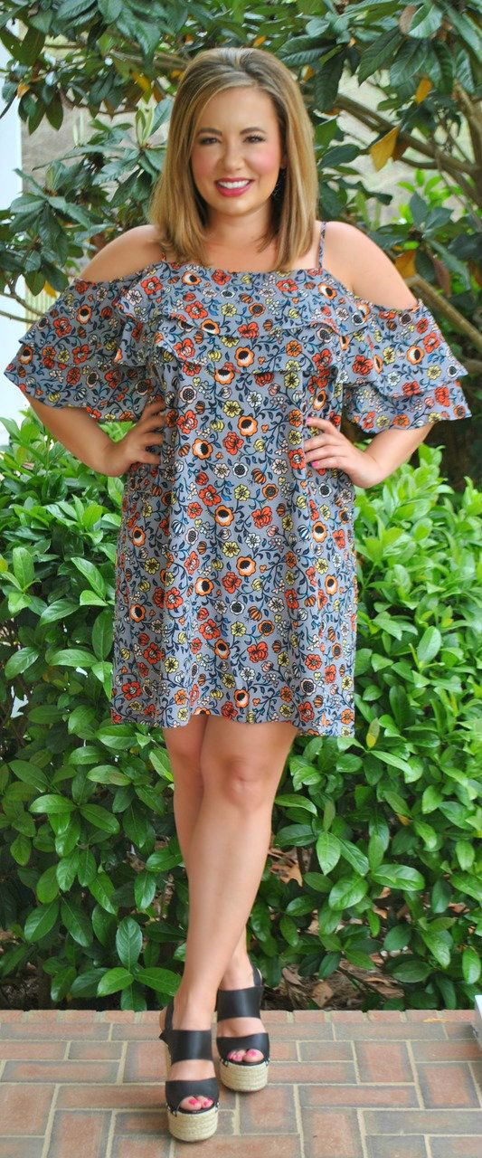 Perfectly Priscilla Boutique - Let It Be Me Dress, $45.00 (http://www.perfectlypriscilla.com/let-it-be-me-dress/)