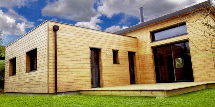 Avantage maison ossature bois avantage et inconvnient for Avantage maison en bois