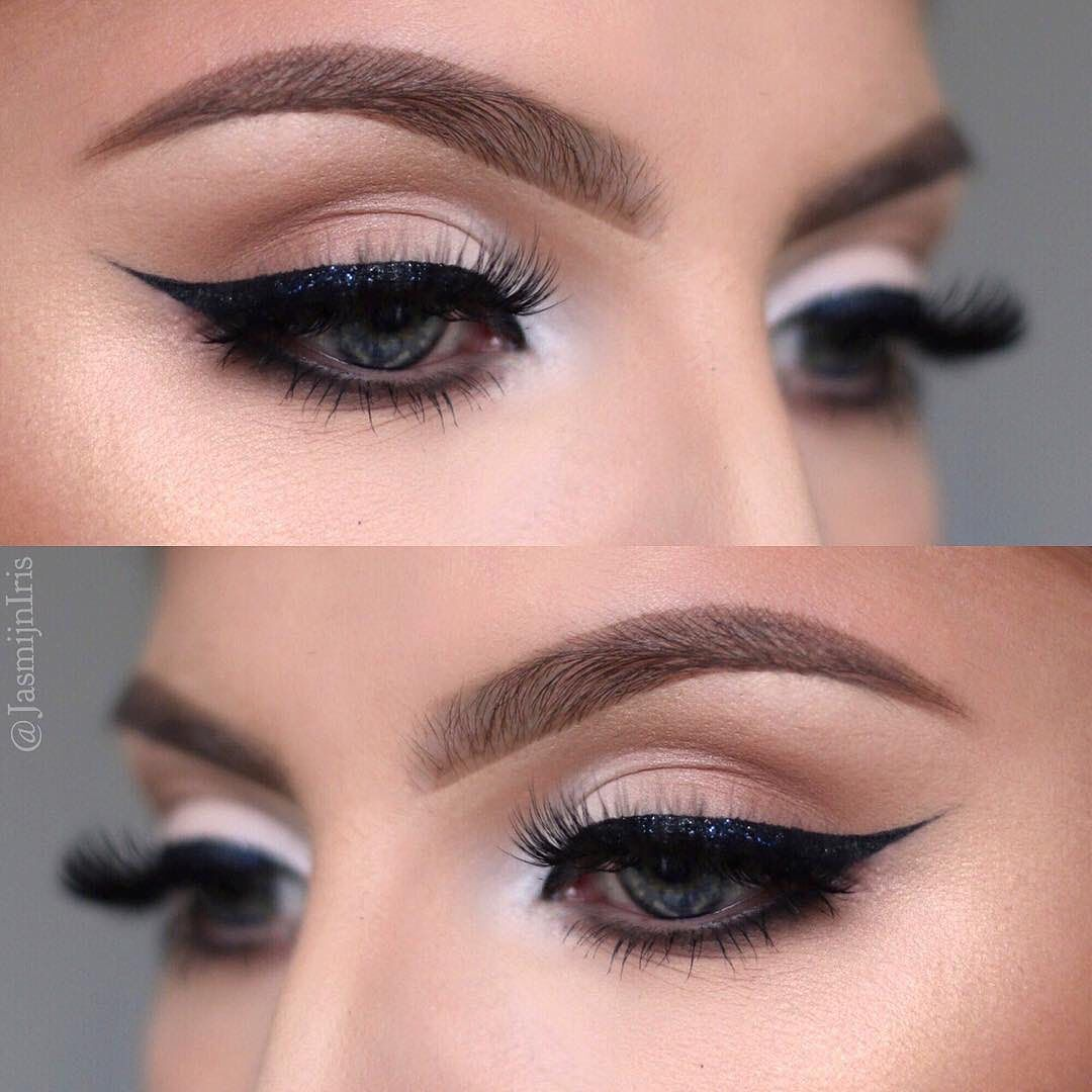 Pin by Cr on Beautiful eye makeup in 2020 Beautiful eye