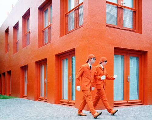 Mimicry photos by maurits giesen & ilse leenders