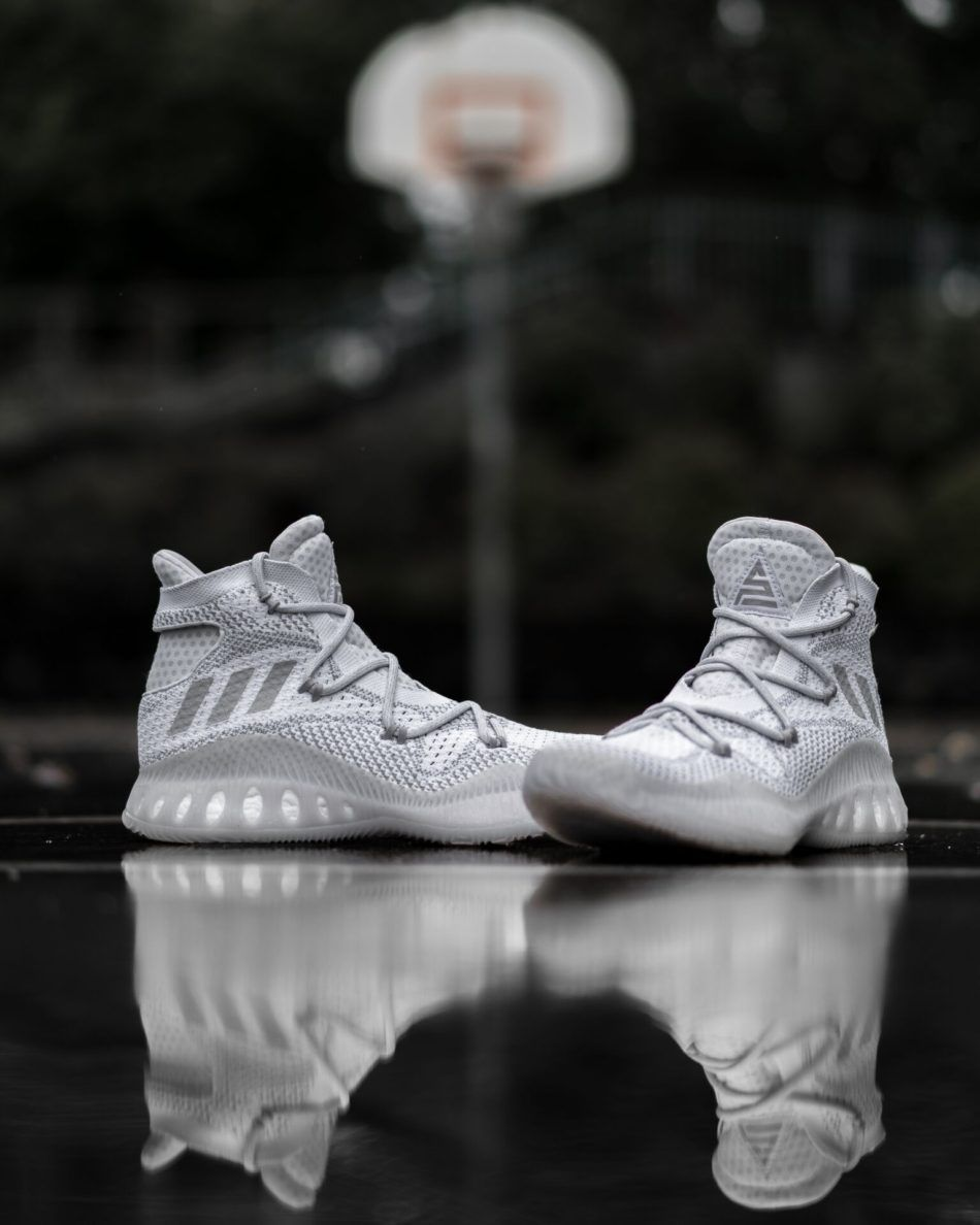new arrivals 263c7 fe3c3 Great bubble Nick Young Adidas Crazy Explosive Swaggy P PE Sole Collector  adidas Basketball Pinterest Sole, ...