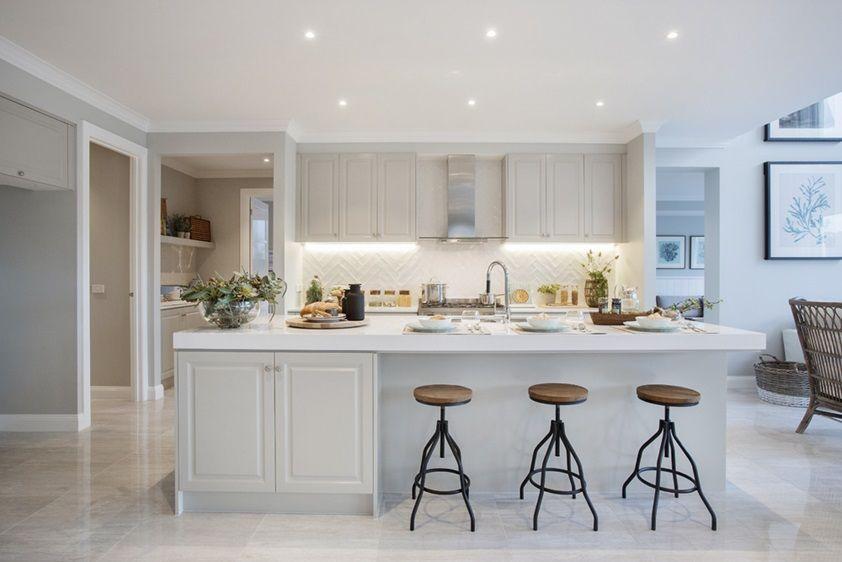 Waldorf Grange House Plan Luxury Home Design