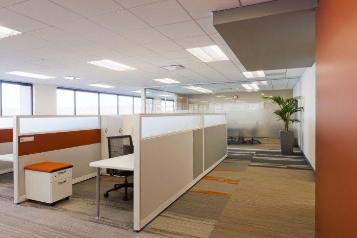 Office Tour AAA Club's Emeryville Headquarters Modern
