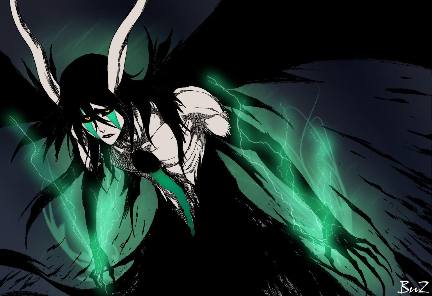 Bleach Espada 4