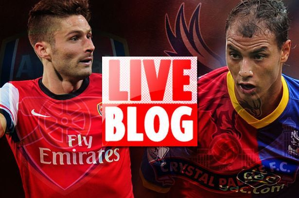 Free Tv Live Online Streaming Watch Arsenal Vs Crystal Palace Live Online Online Streaming Streaming Crystal Palace