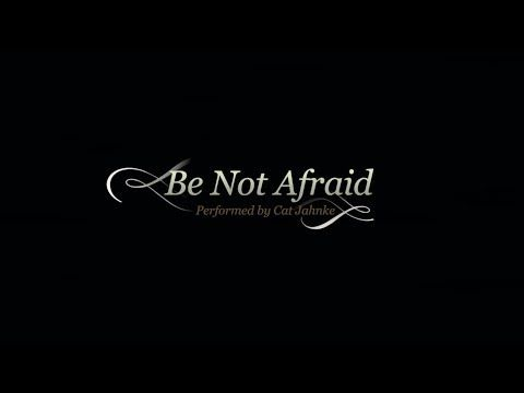Be Not Afraid - John Michael Talbot (w/ lyrics) - YouTube