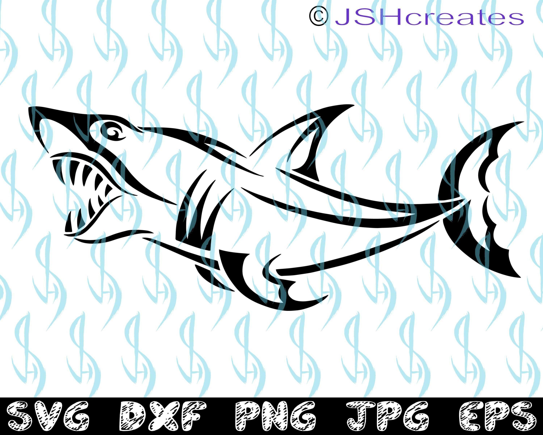 35++ Shark svg file free inspirations