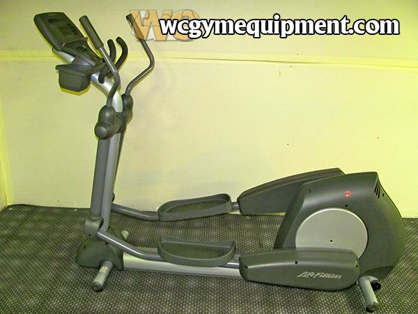 Nautilus Mail: (Nautilus E916 Elliptical At $1200). Www.wcgymequipment